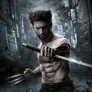the wolverine official poster hugh jackman 300x300 - the-wolverine-official-poster-hugh-jackman