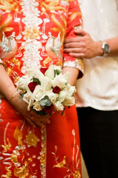 ChrisWS1 - A Ritz Carlton wedding shot by Andy Lim