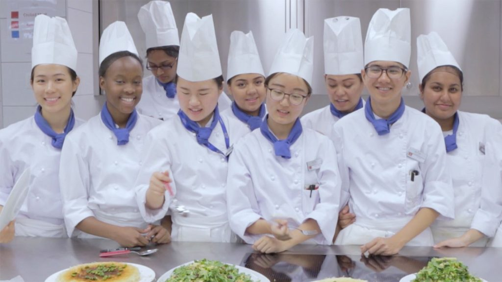 bishulim culinary school partnerships with culinary arts academy switzerland@2x 1024x576 - Engaging the Students with Culinary Arts Curriculum