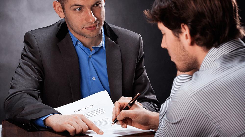 Lending Fraud - Types of Lending Frauds