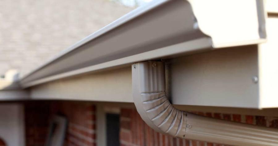 rgs66 - House Gutter: Roof Maintenance
