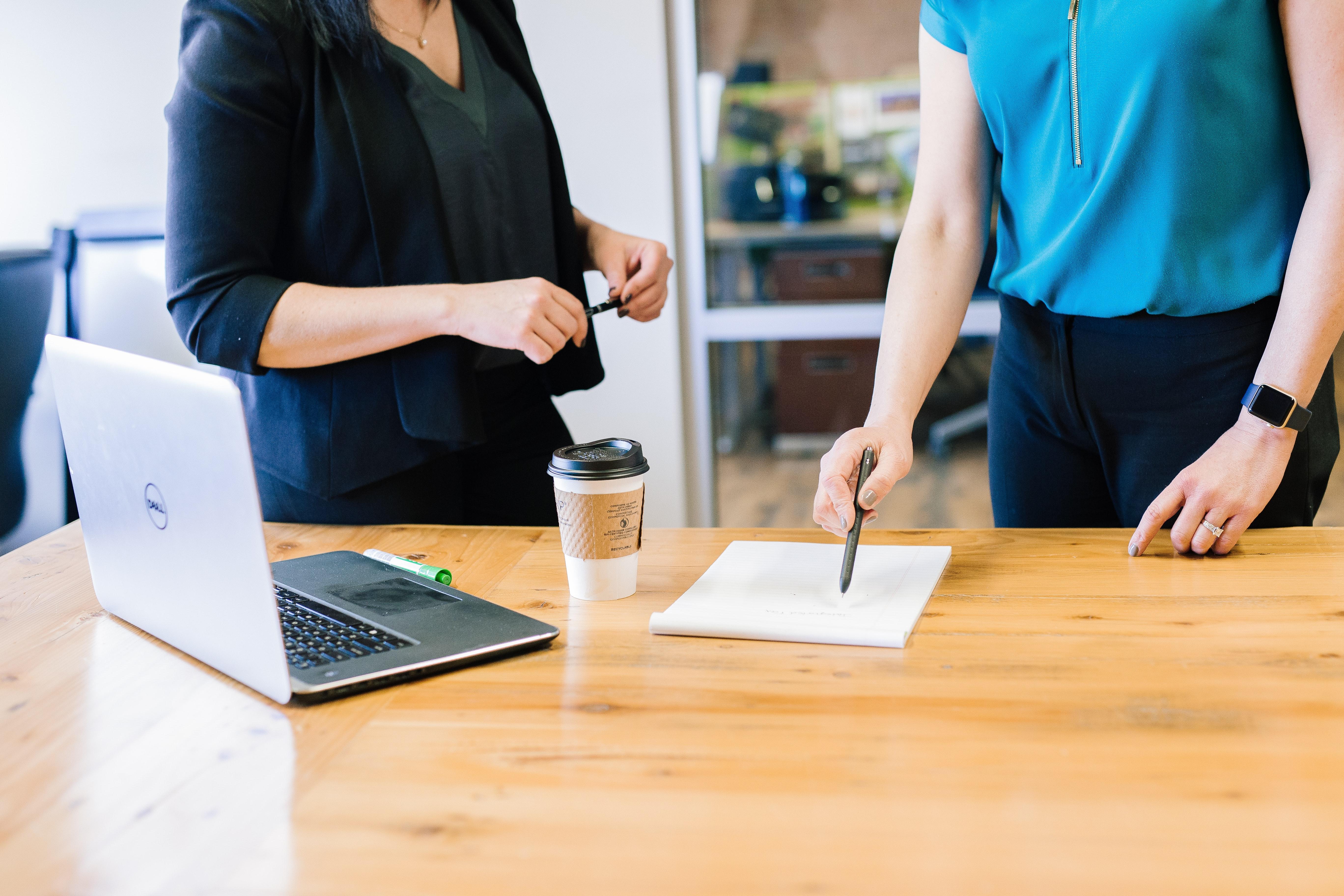 amy hirschi uwpo02K55zw unsplash - How To Start Your Online Business In 2021?
